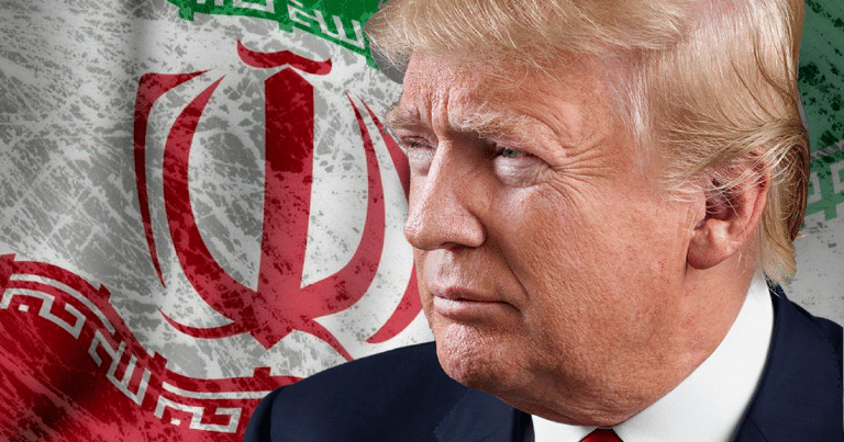 Hours After Trump Cancels Iran Strike, Donald Drops His Real Presidential Hammer