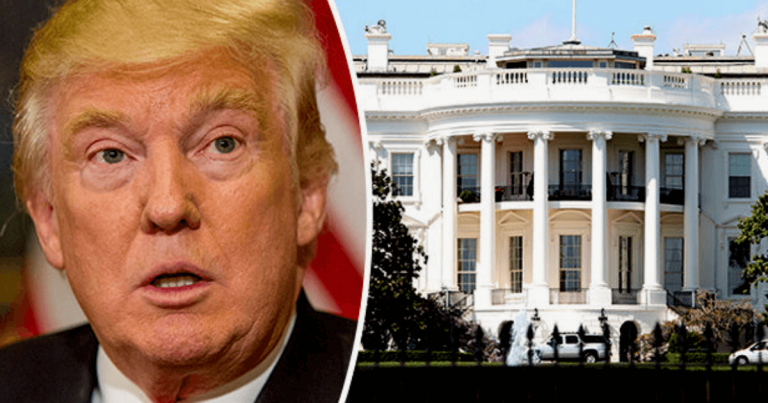 After Police Prevent D.C. Autonomous Zone – President Trump Declares It Will Never Happen, And Twitter Censors Him