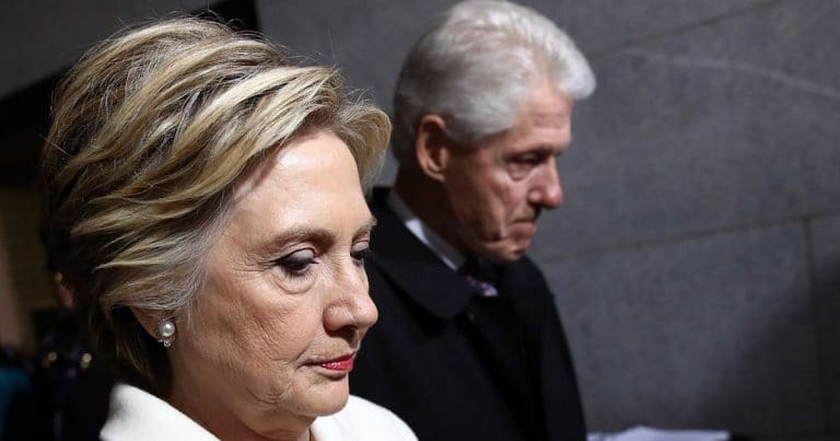 New Clinton Speaking Tour Takes Nosedive – Empty Arenas And Coughing Fits