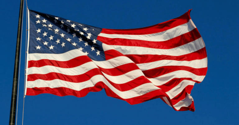 City Says It's 'Too Expensive' To Fly American Flag – Veteran Offers To Pay For It All