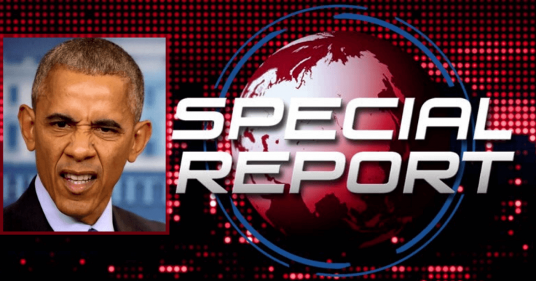 Obama's Buddy Was Just Indicted  – He Funneled Millions To Barry's Campaign From Foreign Country