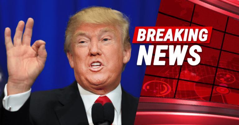 President Trump Fires Over 3,000 Swamp Slugs From Washington's Most Wasteful Program