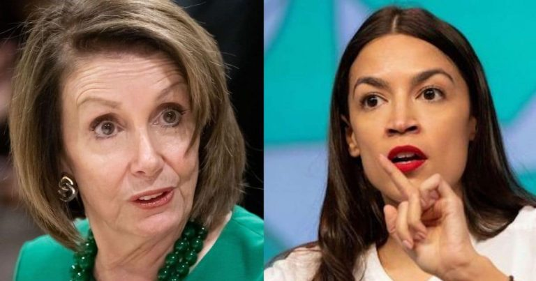 After ICE Announces New Raids, Pelosi And AOC Send Instructions To Border Hoppers