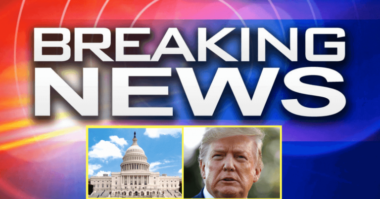 Trump Ditches Congress On Border Wall – Sends Billions Against Democrat Wishes, Warns It's Coming This Week