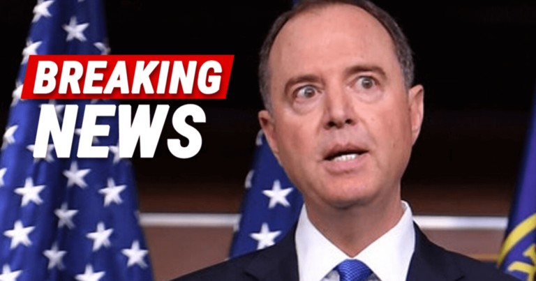 Schiff's Impeachment Witness Turns On Him – Reveals New Testimony That Rips The Dossier To Shreds