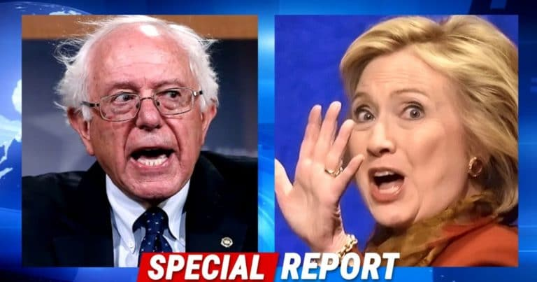 Bernie Supporters Should Be Getting Nervous – It Looks Like Hillary Could Be Rigging The 2020 DNC Convention