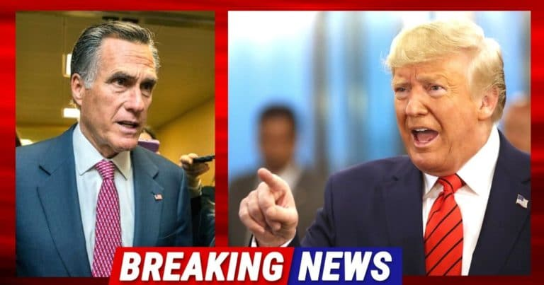 After Romney And Collins Turn On Trump – Democrats Could Target Just 2 More To Call John Bolton