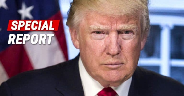 President Trump Gives A Direct Message To His Loyal Supporters – Donald Stands Up For Them, Says They Will Not Be Disrespected