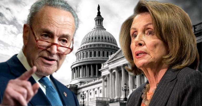 Ex-Federal Judge Just Sank The Democrat Battleship – He Says Pelosi's Unconstitutional Plan Cannot Impeach Trump After He's Out