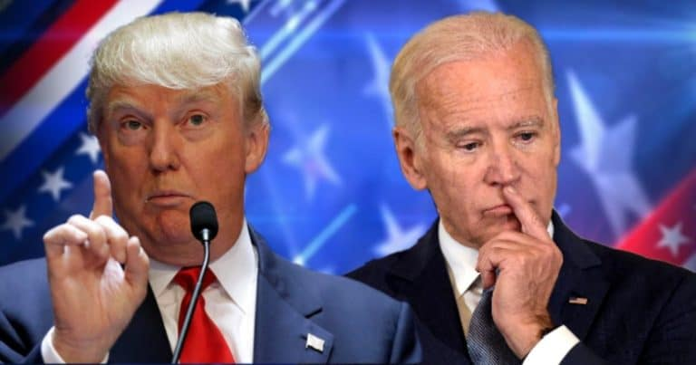 President Trump Flips The Script On Biden – His 8-Figure Ad Buy Changes Campaign Focus To The Economy