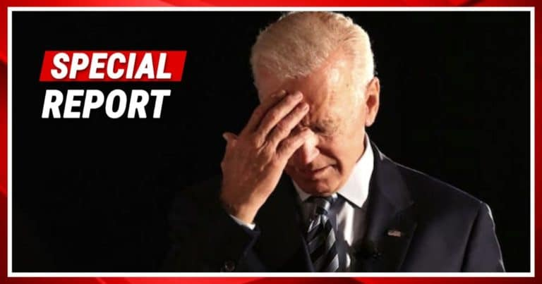"Obama's Former Doctor Speaks Out On Biden – He Claims Joe ""Does not have the mental capacity"" to be President"