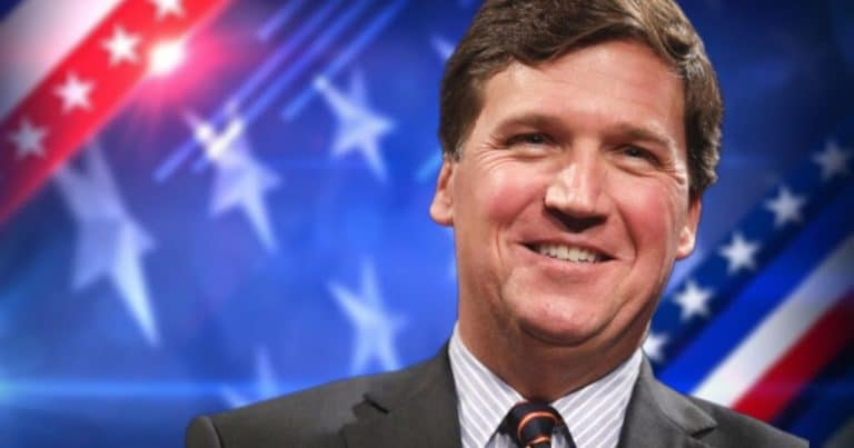 Tucker Carlson Just Turned On Fox News – He Goes After Fox Host Cavuto For Cutting Away From Coverage
