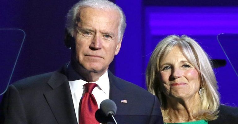 Joe And Jill Biden Raked In $13.3M Just In One Year – But They Used Tax Loopholes To Claim Only $750K In Income