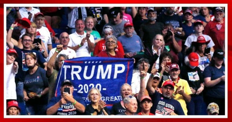 Trump Caravans Roar Back In California And Florida – On Both Coasts, Video Catches Enthusiasm Growing For Donald