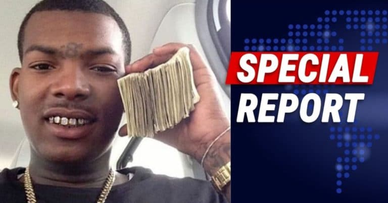 Rapper Brags About Raking In $1.2M In Unemployment – Then Cops Swoop In, And He's Facing 22 Years