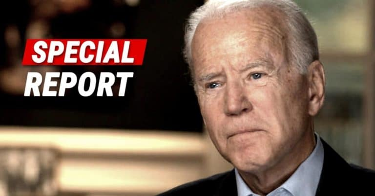 Now Biden Will Be Served Impeachment Articles – Congresswoman Greene Says On Day One She Will File Articles Against Joe