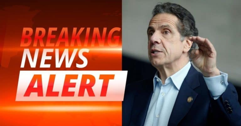 After New York Officials Hit With Pay Freeze – Governor Cuomo Is Actually Going To Get A $25K Raise In 2021