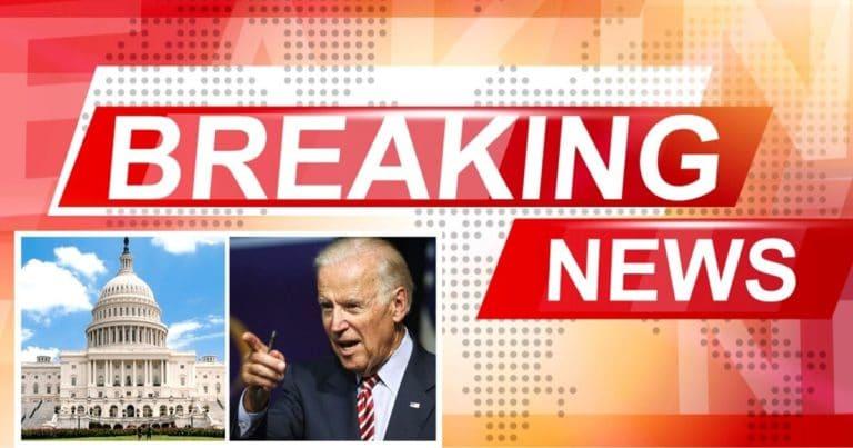 After Biden Prepares Amnesty Bill For 11 Million – 51 Republicans Send The President A Warning Letter