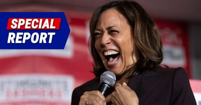 Kamala Makes 3 More Mistakes On International Trip – Harris Rolls Her Eyes, Contradicts Herself, And Responds To Fawning Imposter