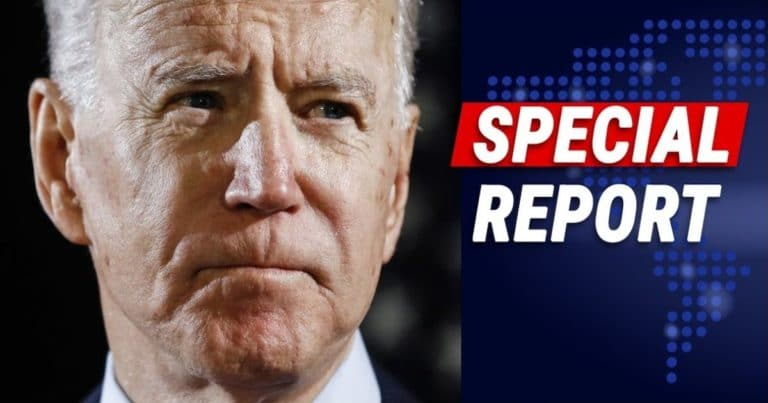 """Border State Democrats Just Turned On Biden – They'll Hold Joe """"Accountable"""" If He Doesn't Enforce Border In Arizona"""