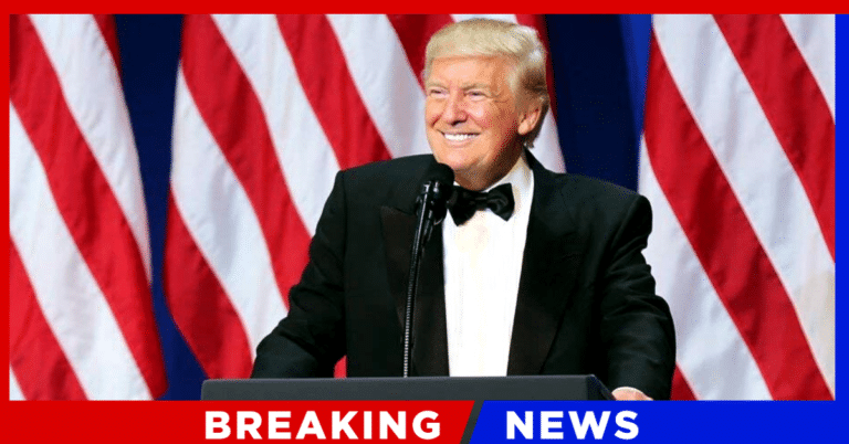 Trump Gives The 2024 Scoop To Sean Hannity – Donald Admits He Is Going To Consider It 'Beyond Seriously'