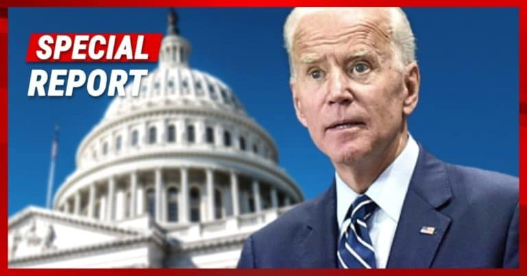 Biden Sent Tumbling By Critical Resignation – Pentagon Software Boss Says America Has Lost To China And Resigns